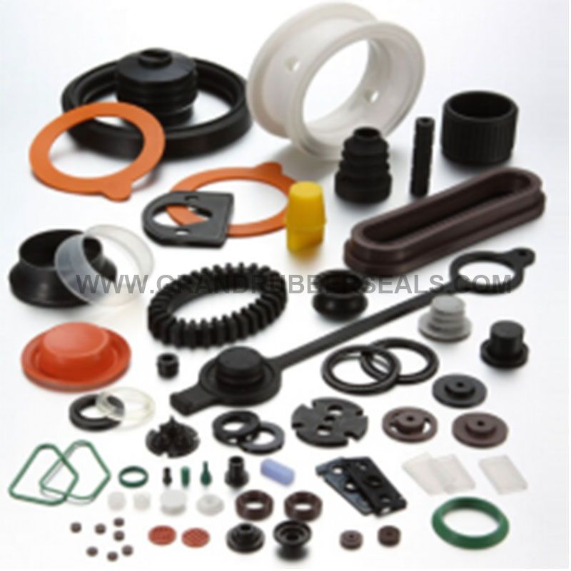 Rubber Products(Molded & Extrusion)Series